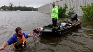 Gay People Are Responsible For Hurricane Harvey, Suggest Religious Leaders