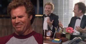 The 'Step Brothers' Blooper Reel Might Be Even Funnier Than The Film Itself