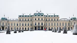 Survey Names Vienna As The 'Most Liveable' City In The World
