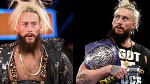 WWE Suspends Cruiserweight Champ Enzo Amore Due To Rape Allegations