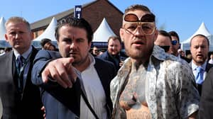 Conor McGregor's Recent Behaviour And Unbelievable Wealth Means He 'May Never Fight Again'