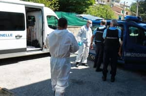 Mother And Three Daughters, Aged 8-14, Stabbed By 'Muslim' For Being 'Scantily Dressed'
