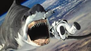 'Sharknado 6' Is Coming - This Time Nazis And Noah's Ark Are Involved