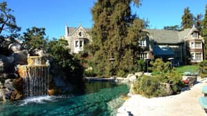 What Will Happen To The Legendary Playboy Mansion Now Hugh Hefner Has Died?
