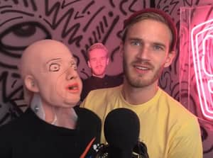 PewDiePie Made A Fuck Ton Of Money This Year