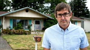 Details Revealed For 'Louis Theroux's Altered States'