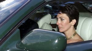 Channel 4 Are Working On A Ghislaine Maxwell Documentary