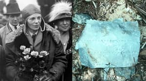 Nuclear Scientists Believe Amelia Earhart Wreckage Is The 'Real Deal'