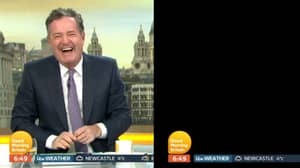 Good Morning Britain Goes Dark After Piers Morgan Questions Crew's 'Abilities'