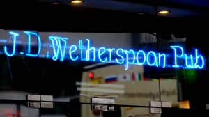Wetherspoon Is Cutting Prices On A Bunch Of Drinks To Mark Brexit