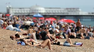 Heatwave To Return To The UK For Bank Holiday Weekend