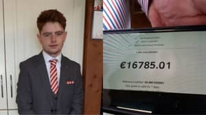Teen Driver Given 'Really Unfair' £14k Car Insurance Quote