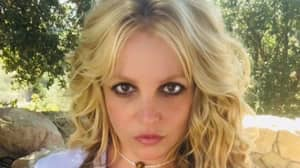 Britney Spears Makes Official Petition To Remove Her Dad As Head Of Her Conservatorship