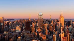 New Empire State-Sized Skyscraper Called PENN 15 Planned For New York