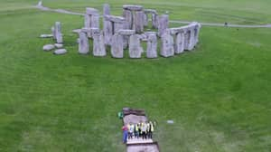 New Study Of Cremated Bones Reveals Those Who Built Stonehenge Were Welsh