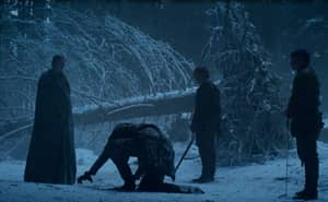Lady Brienne Fight Scene In Game Of Thrones Season Opener Is Way More Significant Than We Thought
