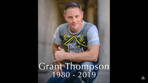 Grant Thompson Death: YouTube King Of Random Star Dies Aged 38 In Paragliding Accident