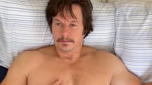 Mark Wahlberg Is Already Back Looking Shredded After Gaining 20lbs For New Film Role
