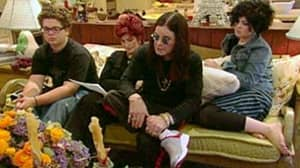 Sharon Osbourne 'May Revive' Family's Famous Reality Show The Osbournes