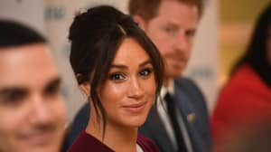 Meghan Markle Files 'Formal Complaint' Over Piers Morgan's Mental Health Attack