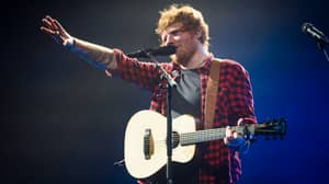 Ed Sheeran Sets The Record Straight On 'Miming' Rumours At Glasto