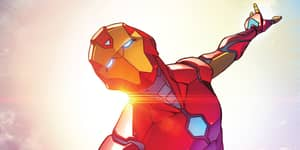 Marvel Rumoured To Be Developing 'Ironheart' – The Female Fronted 'Iron Man'