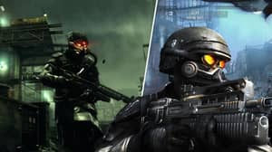 'Killzone 5' Teased In PS5 UI Reveal, According To Eagle-Eyed Fan