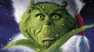 Jim Carrey's Makeup Artist 'Had To Go To Therapy' Because Of How He Acted During 'The Grinch'