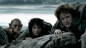 Amazon's Lord Of The Rings Series Just Hired Game Of Thrones' Writer
