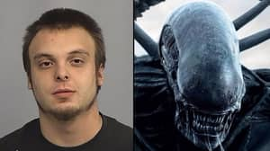Drunken Man Claiming To Be From 2048 Says Aliens Are Coming In 2018