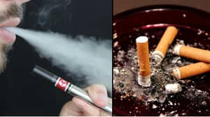 E-cigarettes 'Substantially Less Harmful', Says New Research