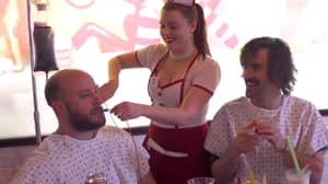 The Heart Attack Grill - The World's Most Intense Food Challenge?