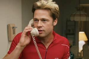 Brad Pitt Has Turned Into A Proper 'Jealous Ex'