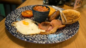 Wetherspoon Chef Who Shared English Breakfast Video Online Says He Was Sacked
