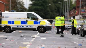 12-Year-Old Boy Among The Victims Of Manchester Shooting