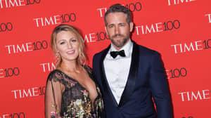 Blake Lively Has Trolled Ryan Reynolds Again