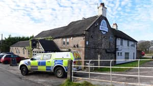 Pub That Vowed To Stay Open After Lockdown Remains Closed After Police Visit
