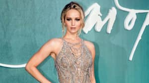 Jennifer Lawrence Reveals Her Dad's Embarrassment Over Her Breasts In New Movie