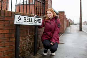 Bell End Residents Win Fight To Save Street Name