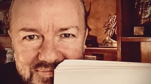 Ricky Gervais Has Finished Second Draft Of After Life Season 3 Script