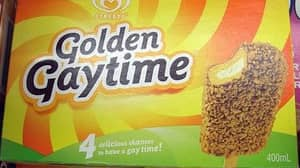 Aussie Man Launches Petition To Get Golden Gaytimes Renamed