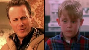 'Home Alone' Fan Theory Suggests Kevin McAllister's Dad Is A Criminal
