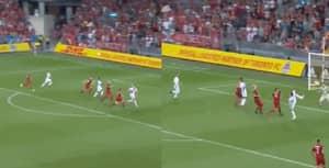 Zlatan Ibrahimović Hits 500th Career Goal With An Outrageous Roundhouse Kick