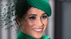 Meghan Markle 'Likely' To Launch Bid To Become US President, According To Biographer