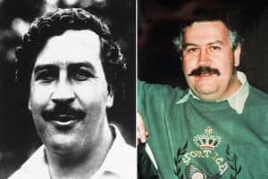 Pablo Escobar's Life Was As Fucked Up As It Seems On Narcos