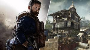 'Call Of Duty: Modern Warfare' Glitch Leaks Two More Classic Maps
