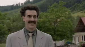 You Can Now Activate Borat As A Voice Assistant On Amazon Alexa