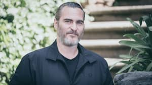 Joaquin Phoenix 'Set To Star As The Joker - With Filming Starting This Autumn'
