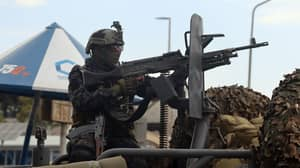 American Troops Disabled All The Fancy Tech Left In Afghanistan So The Taliban Couldn't Use It