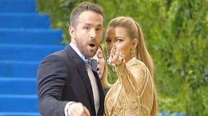 Deadpool Star Ryan Reynolds Takes Another Dig At Blake Lively For Her Latest Role